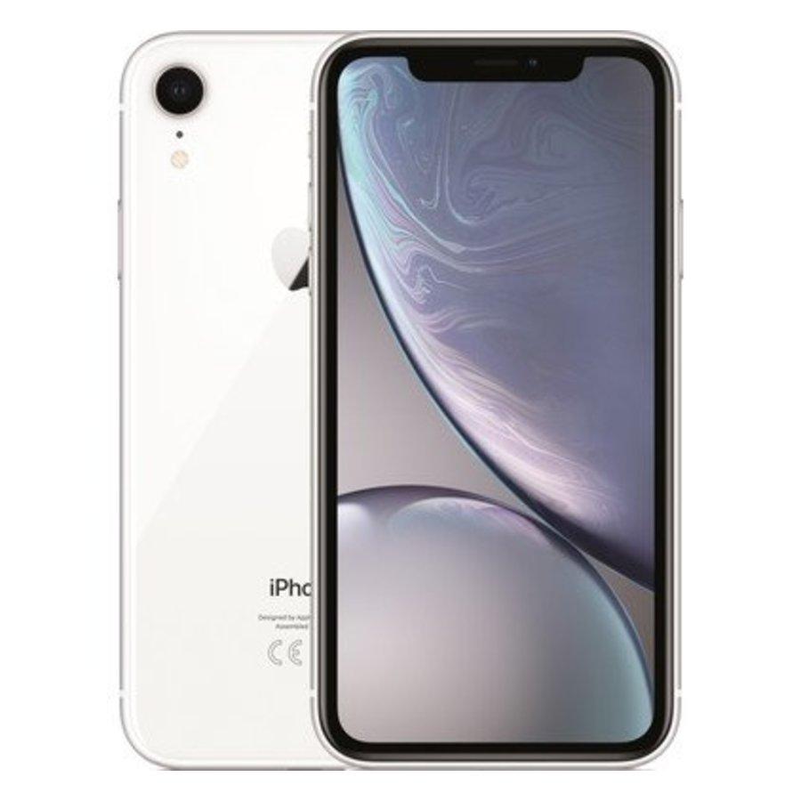 Apple iPhone XR - Alle kleuren - NIEUW-7
