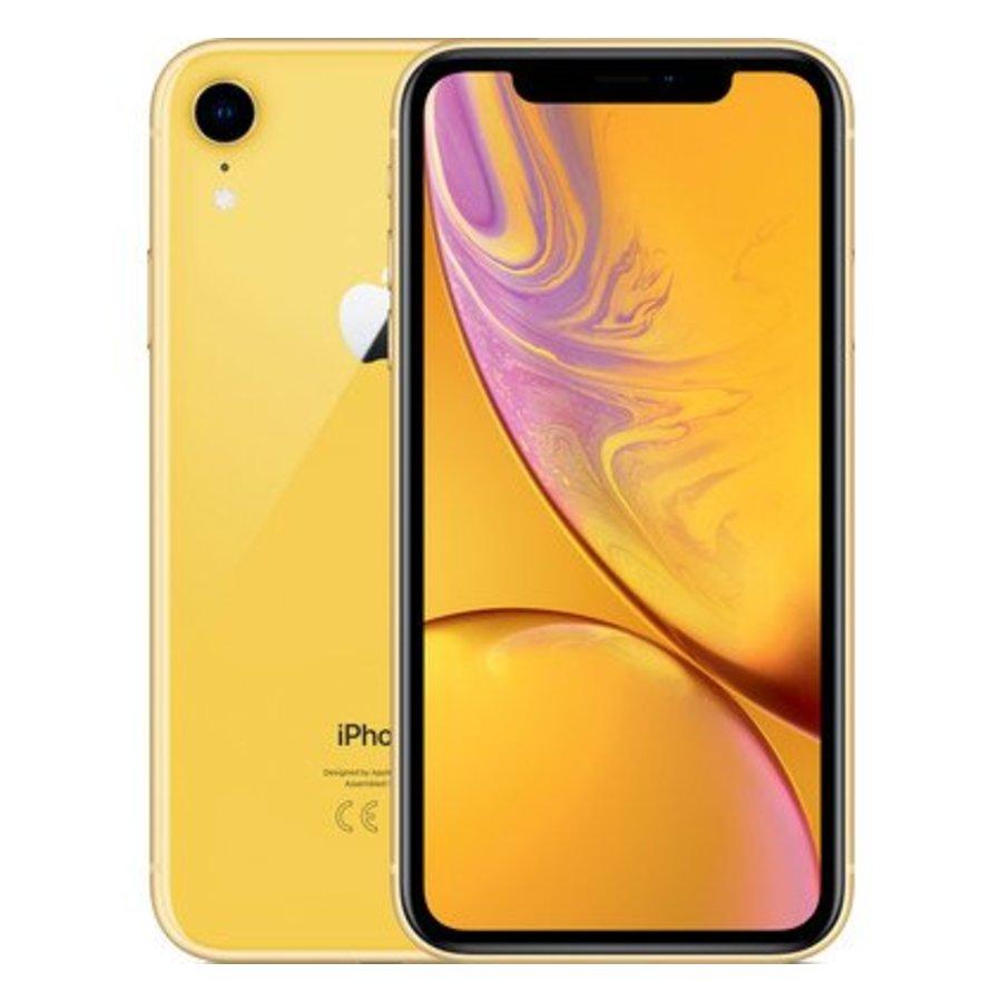 Apple iPhone XR - Alle kleuren - NIEUW-3
