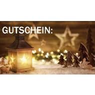 Holzmarkt Wörlitz  Geschenkgutschein