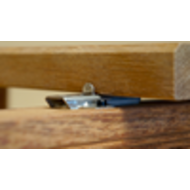 FixingGroup DILA2 - Universal-Terrassenverbinder 17 mm  50 St. VPE