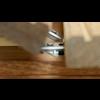 FixingGroup DILA2 Universal-Terrassenverbinder 22 mm Edelstahl