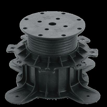 FixingGroup Lifto KU  80 - 140 mm Terrassenfuß