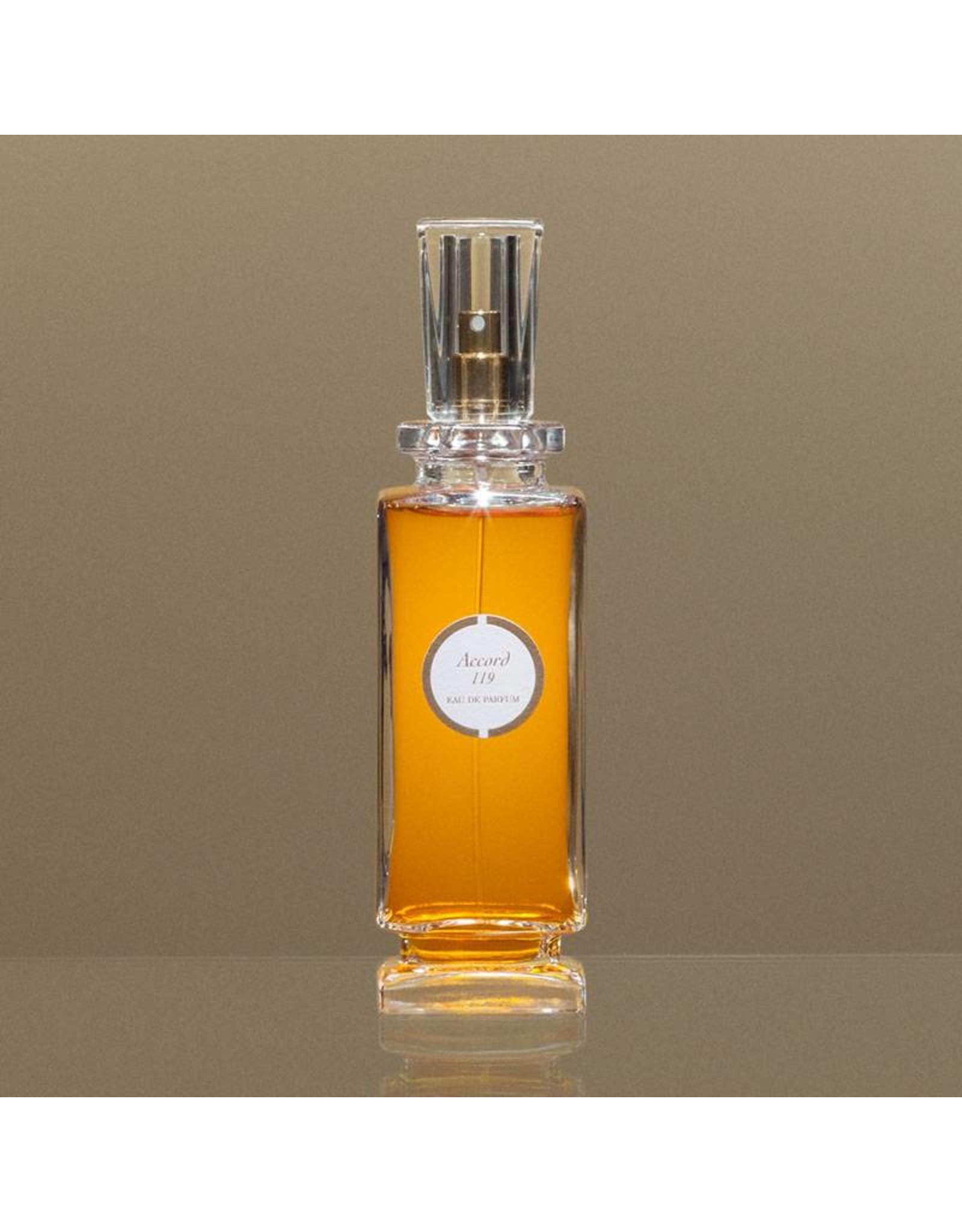 Caron Paris Haute Parfumerie - Accord 119