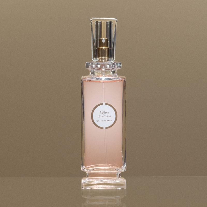 Caron Paris Haute Parfumerie - Delire de Roses
