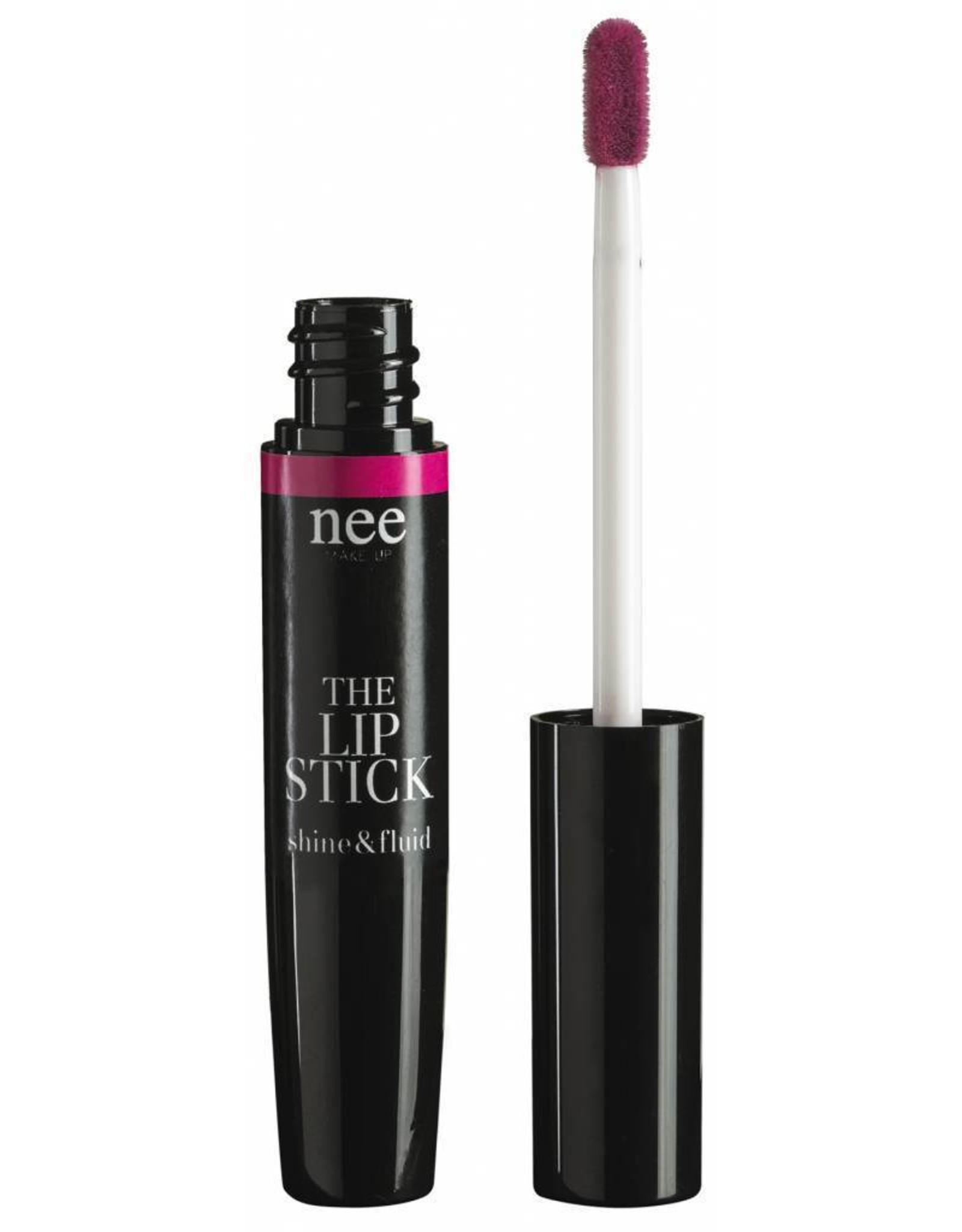Nee Make-up Shine & Fluid Lipstick