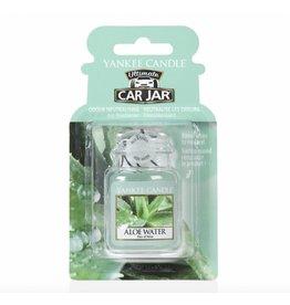 Yankee Candle Aloe Water Car Jar Ultimate
