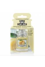 Yankee Candle Sicilian Lemon Car Jar Ultimate