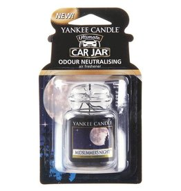 Yankee Candle Midsummers Night Car Jar Ultimate