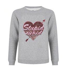 Blake Seven Sweater - Stupid Cupid