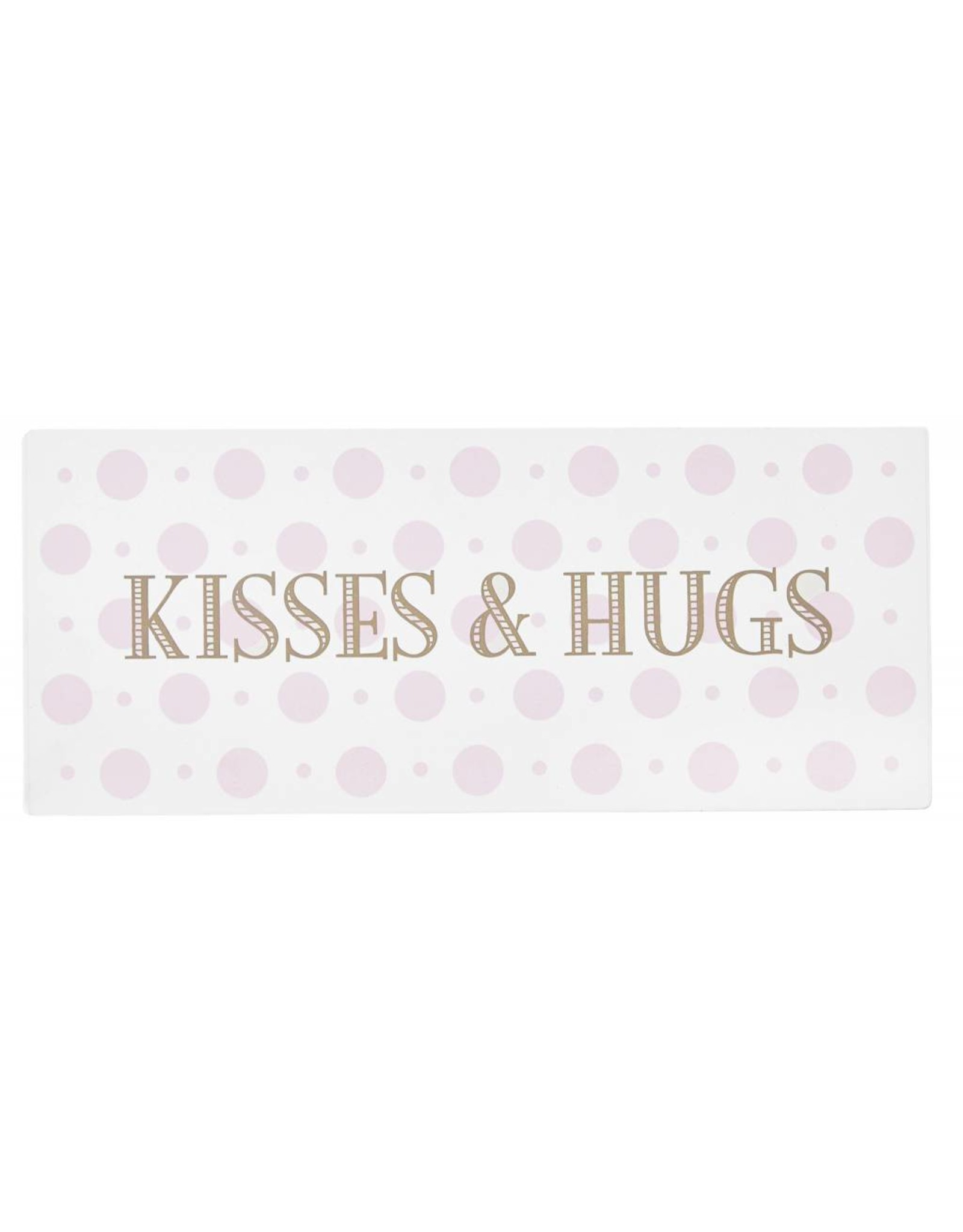 Miss Etoile Sign - Kisses & Hugs