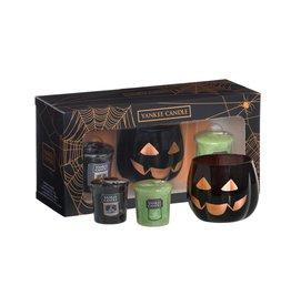 Yankee Candle Halloween Gift Set