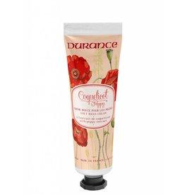 Durance Coquelicot - Handcreme
