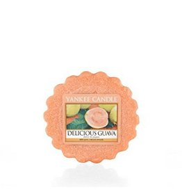 Yankee Candle Delicious Guava Tart