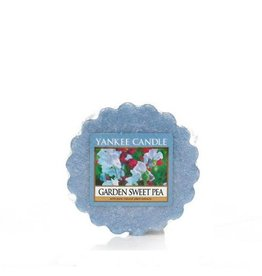 Yankee Candle Garden Sweet Pea Tart