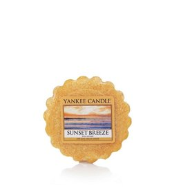 Yankee Candle Sunset Breeze Tart
