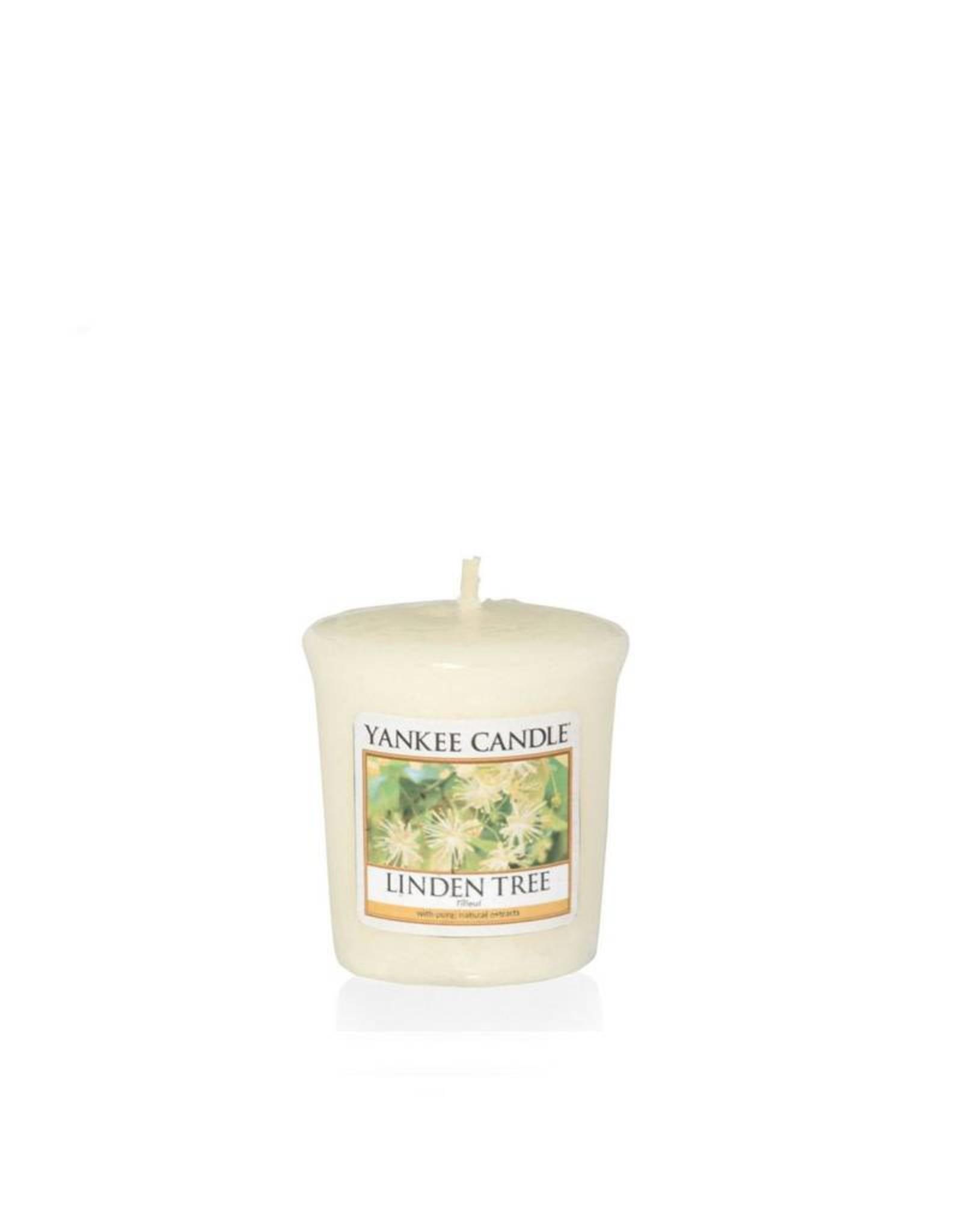 Yankee Candle Linden Tree Votive