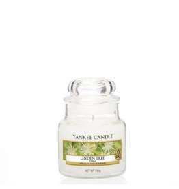 Yankee Candle Linden Tree Small Jar