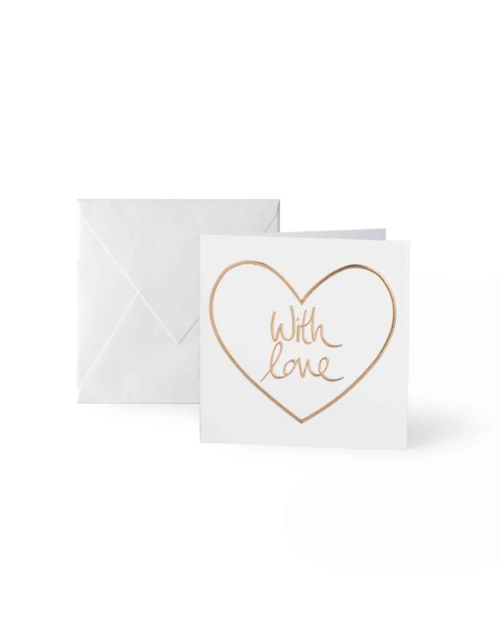 Katie Loxton Set - With Love