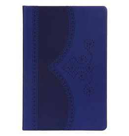 Ted Baker Journey - Notebook Blauw
