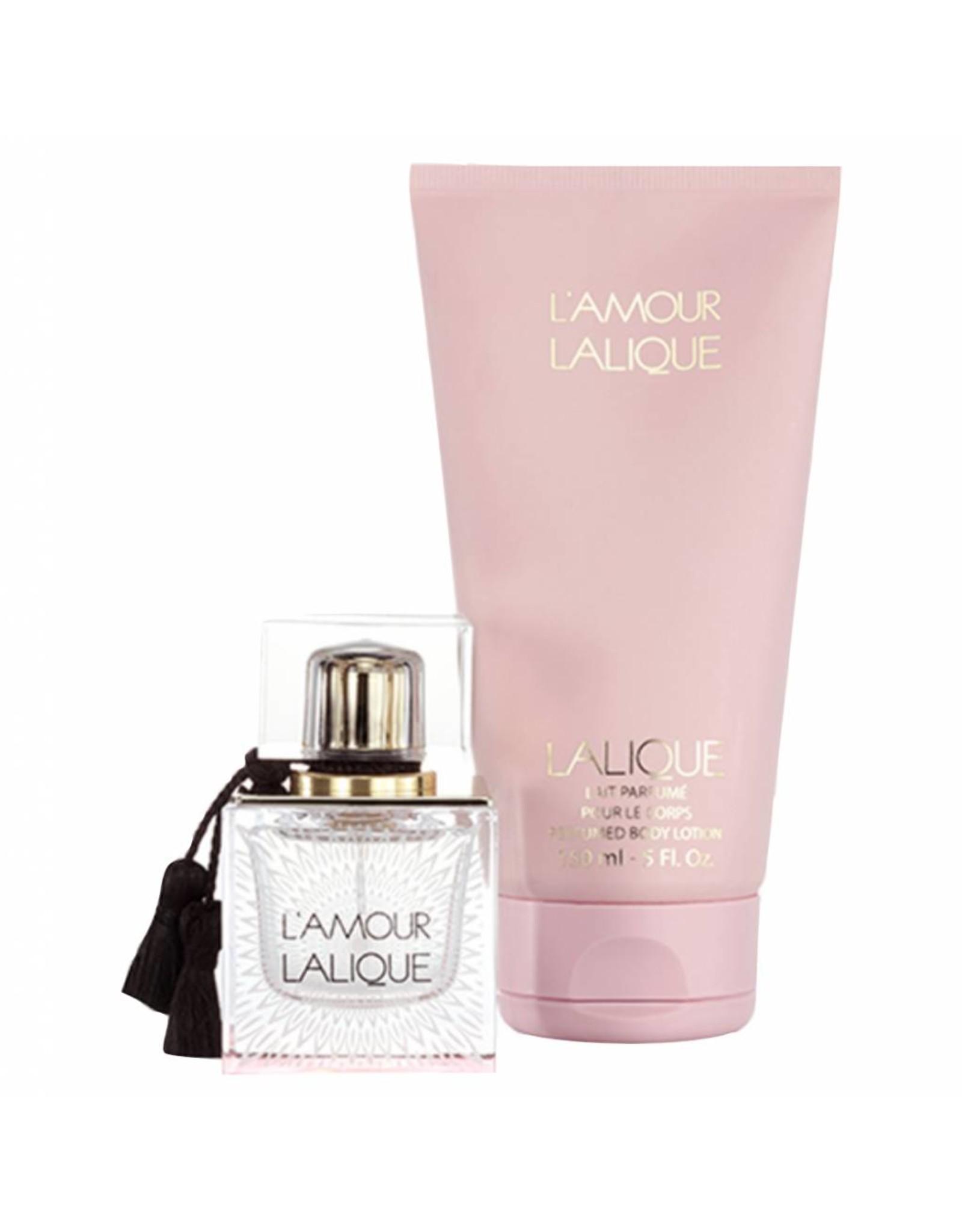 Lalique L'Amour Giftset