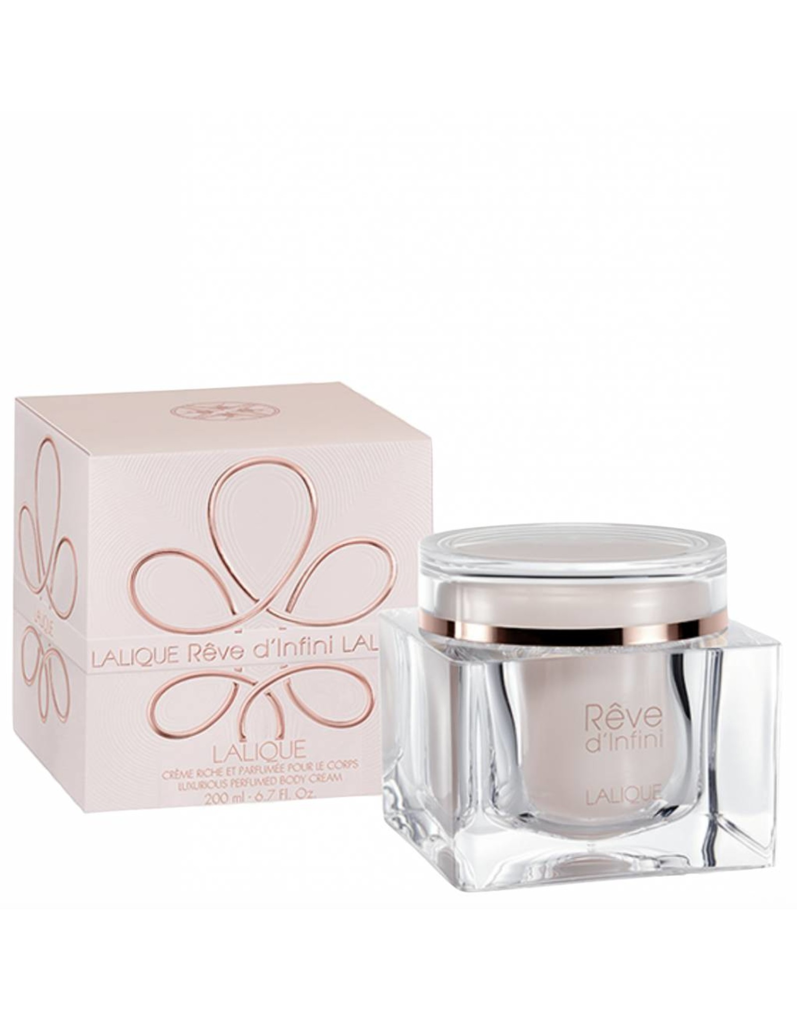 Lalique Rêve d'Infini - Body Cream