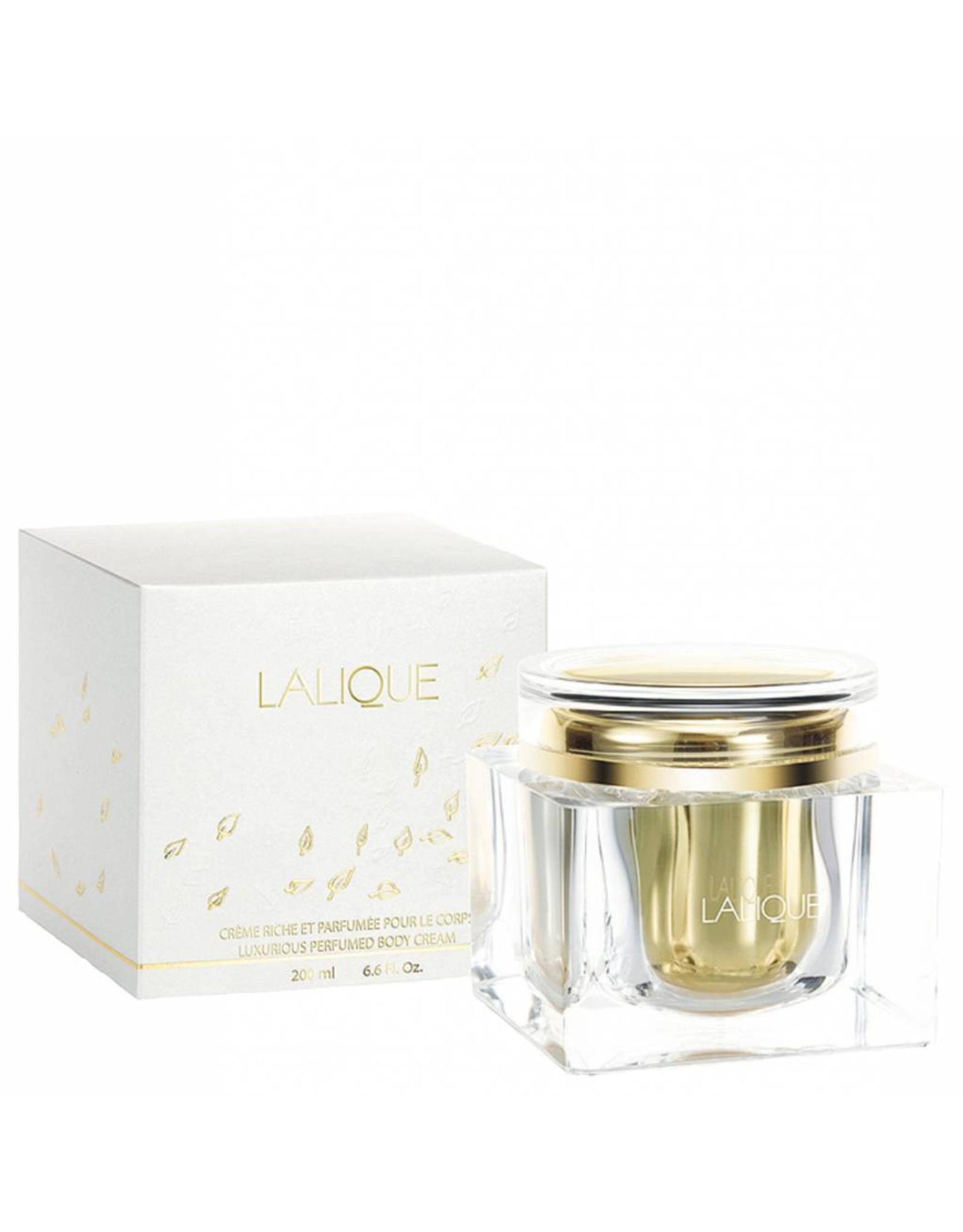 Lalique Lalique de Lalique - Body Cream