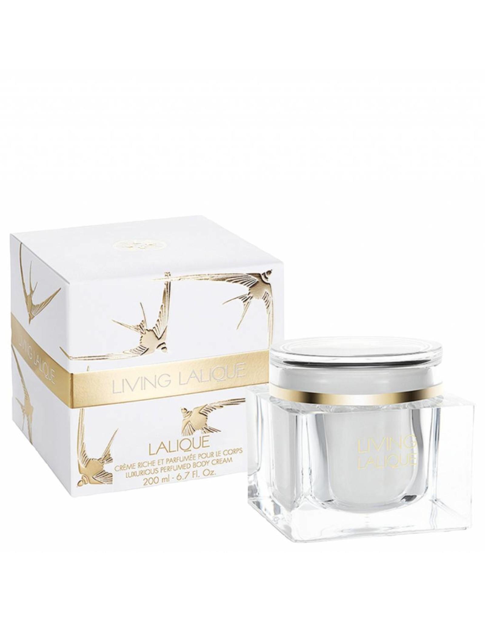Lalique Living - Body Cream