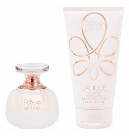 Lalique Rêve d'infini - Giftbox