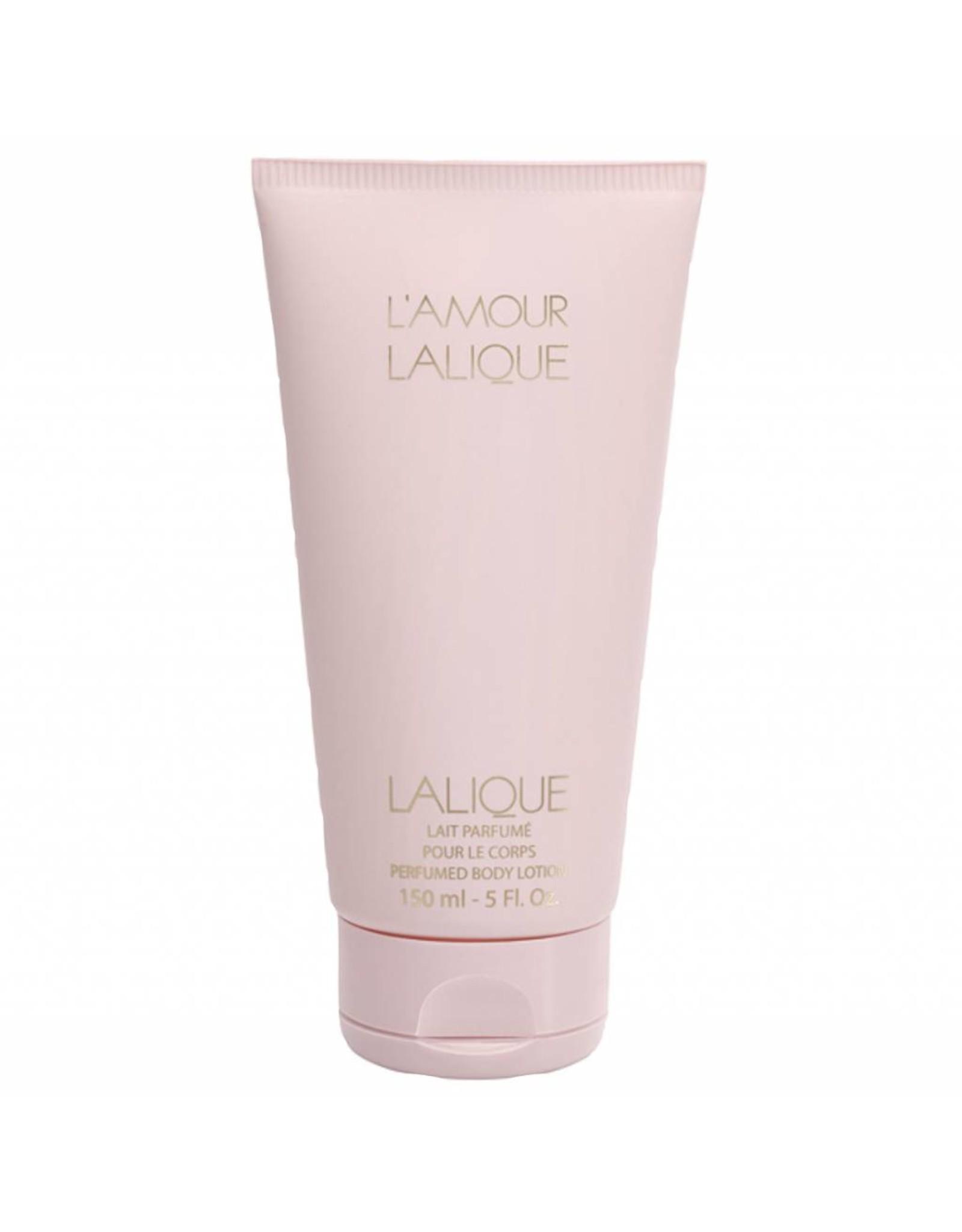 Lalique L'amour - Body Lotion