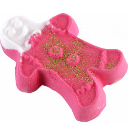 Bomb Cosmetics Ginger - Bruisbal