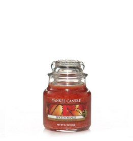 Yankee Candle Spiced Orange Small Jar
