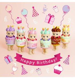 Sonny Angel Happy Birthday - Blind Box