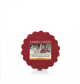 Yankee Candle Christmas Magic Tart