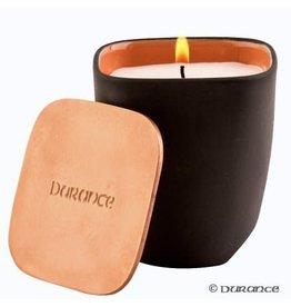 Durance Empreintes - Café et Croissant - Kaars