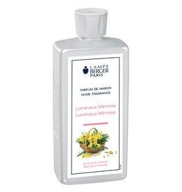 Lampe Berger Navulling - Fleurs - Lumineux Mimosa