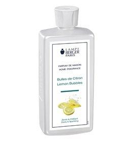 Lampe Berger Fraicheur - Bulles de Citron