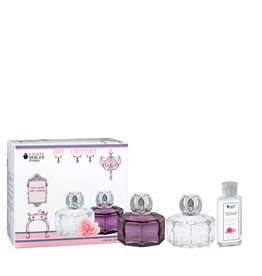 Lampe Berger Secret Box - Violette