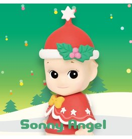 Sonny Angel Kerstmis - Set