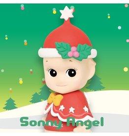 Sonny Angel Kerstmis - Set