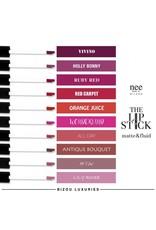 Nee Make-up Matte & Fluid Lipstick