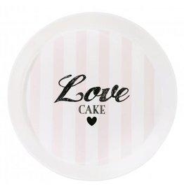 Miss Etoile Bord - Love Cake