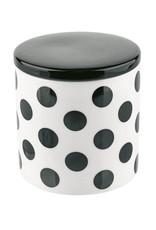 Miss Etoile Pot - Dots Zwart