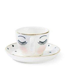 Miss Etoile Espressotas - Eyes
