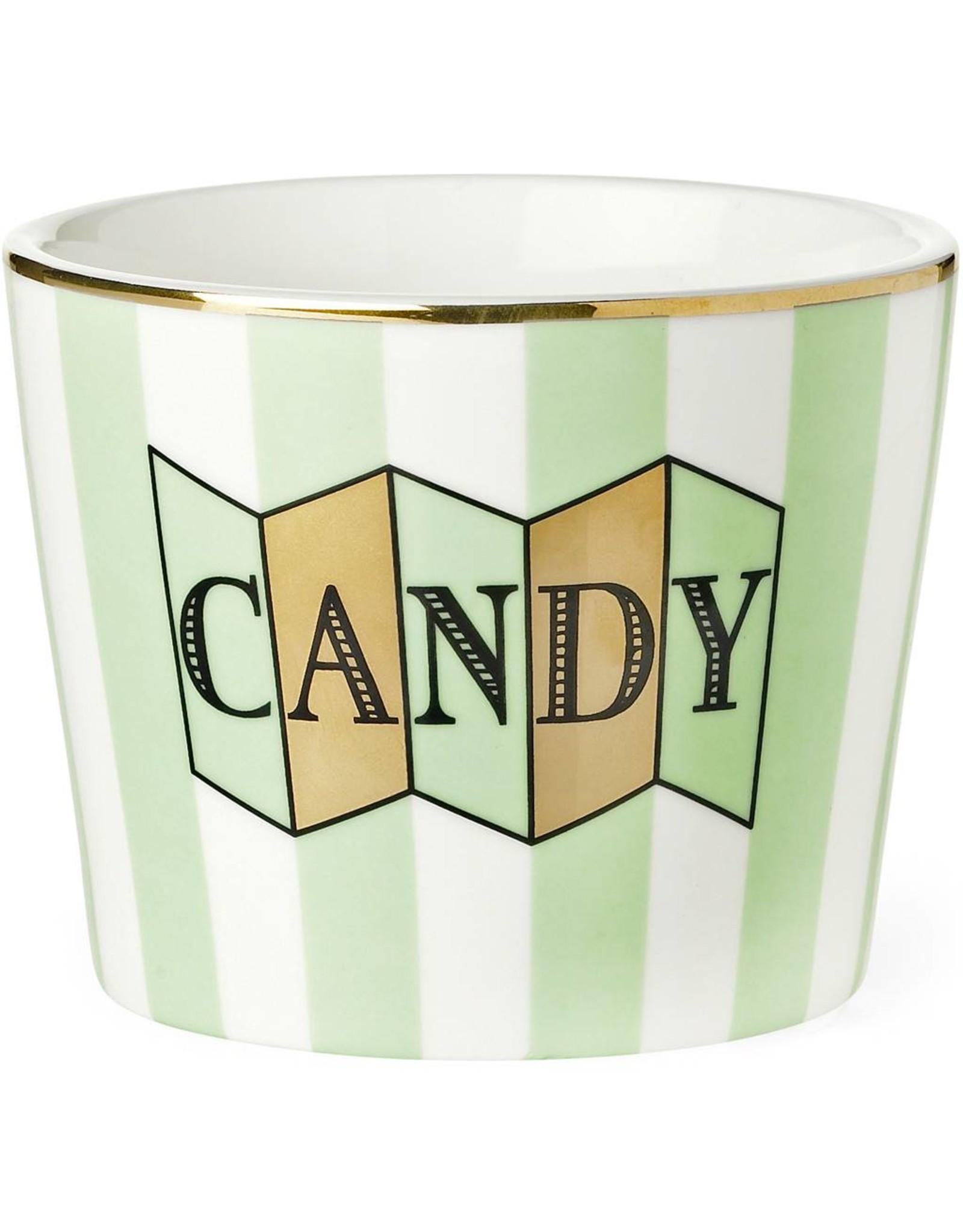 Miss Etoile Kom - Groen Candy