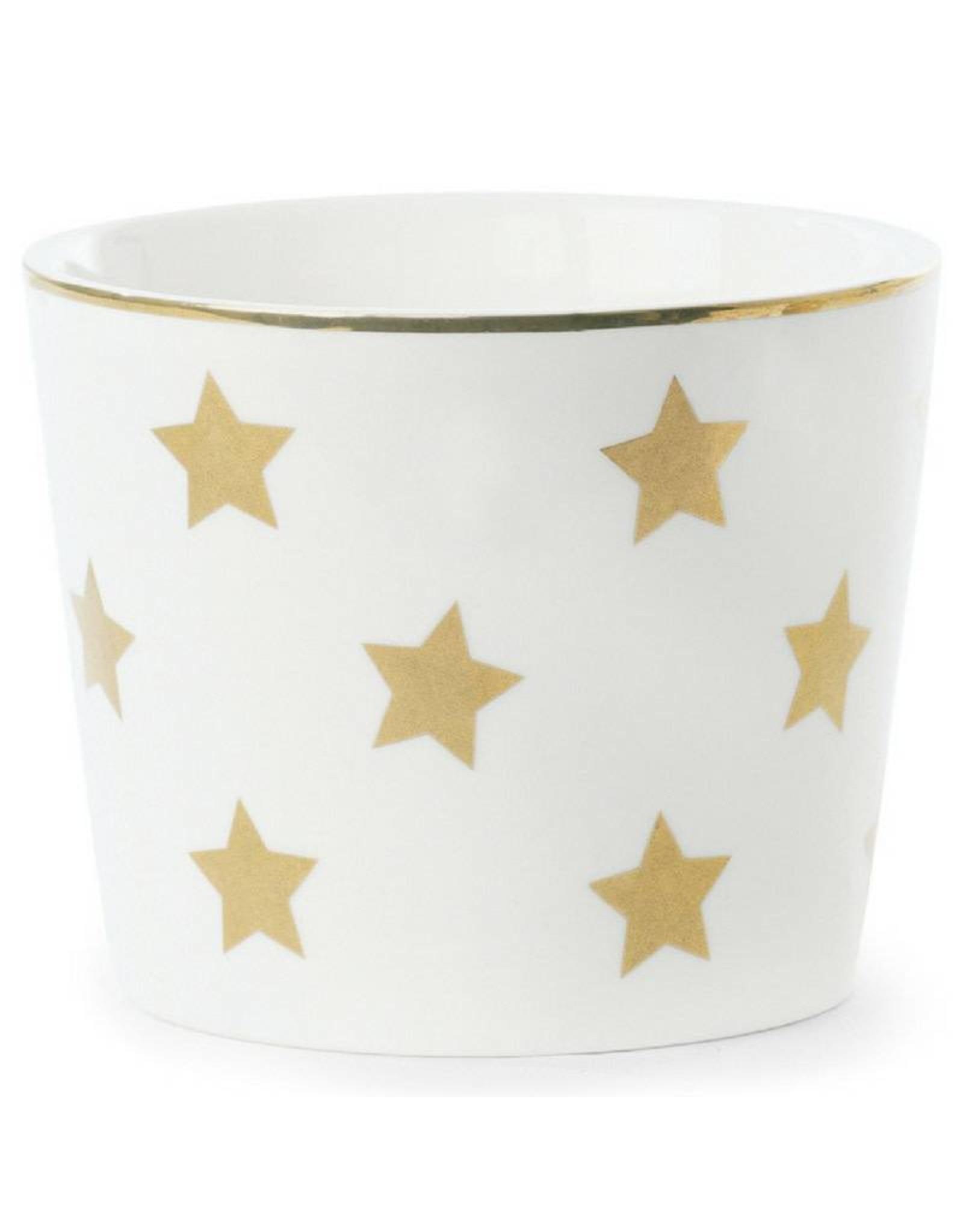Miss Etoile Kom - Stars Goud