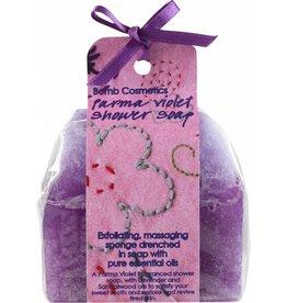 Bomb Cosmetics Parma Violet - Zeep
