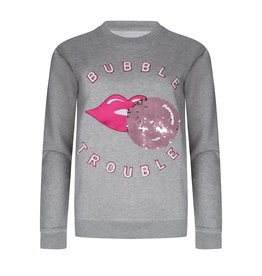 Blake Seven Sweater - Bubble  Trouble