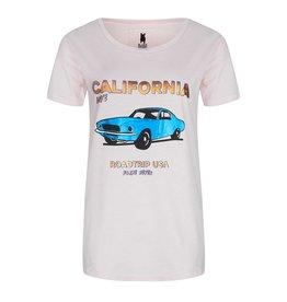 Blake Seven T-shirt - California Roadtrip