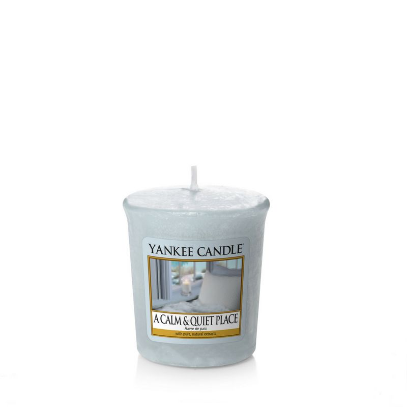 Yankee Candle A Calm and Quiet Place - Votive