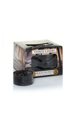 Yankee Candle Black Coconut - Tea Lights